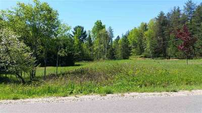 Residential Lots & Land For Sale: 110 Miller Rd