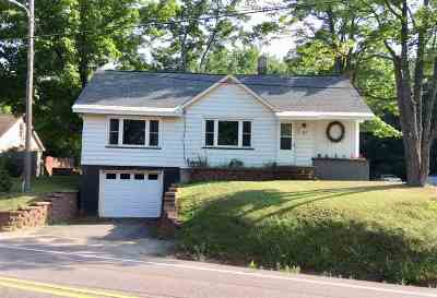 Negaunee Single Family Home Pending w/Contingency: 20 M35