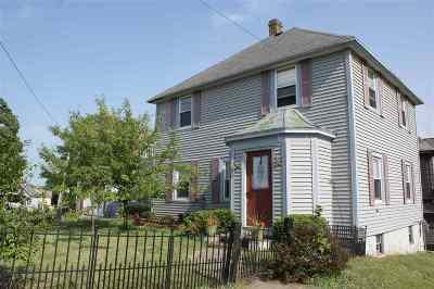 Ishpeming Single Family Home For Sale: 412 N Main St