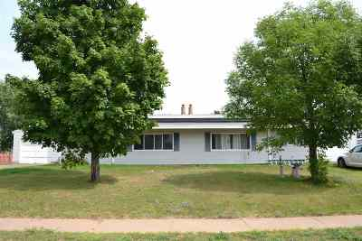 Gwinn Multi Family Home Pending w/Contingency: 508-510 Stratocruiser