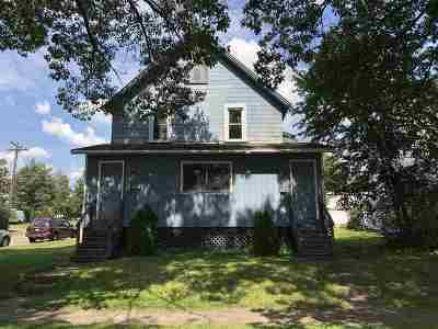 Multi Family Home Pending w/Contingency: 601 Prince