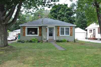 Marquette Single Family Home Pending w/Contingency: 1919 Neidhart Ave