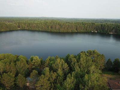 Munising Residential Lots & Land For Sale: Mirror Lake Rd