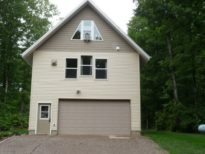 Negaunee Single Family Home Pending w/Contingency: 417 Rainy Creek Rd