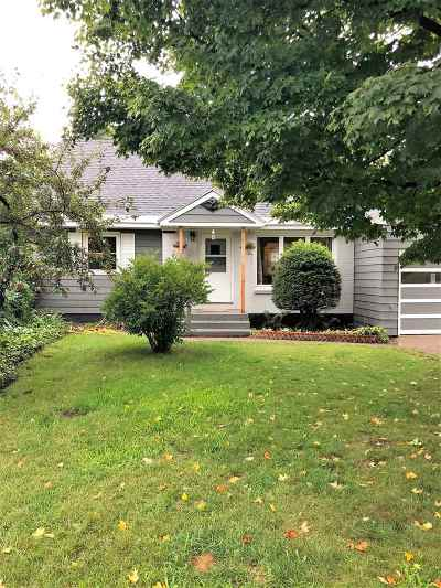 Ishpeming Single Family Home Pending w/Contingency: 2009 Jackson
