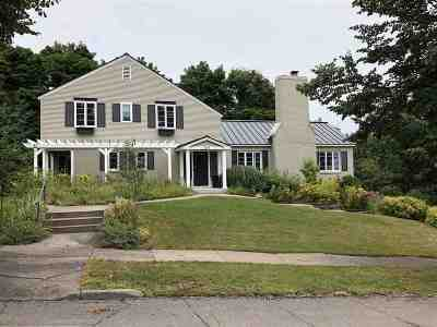 Marquette Single Family Home For Sale: 529 E Arch