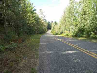 Ishpeming Residential Lots & Land For Sale: 20 Acres Co Rd 478