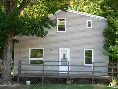 Marquette Single Family Home For Sale: 395 Co Rd 550