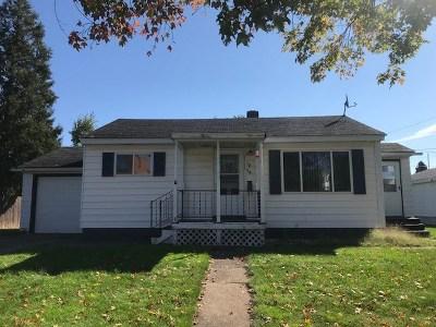 Ishpeming Single Family Home Price Change: 1854 Prairie