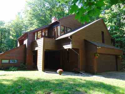Negaunee Single Family Home Pending w/Contingency: 59 Co Rd 510
