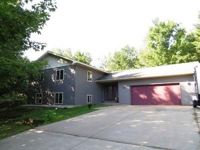 Marquette Single Family Home For Sale: 11 Grandview Cr