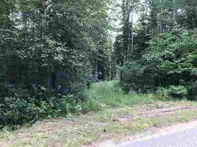 Negaunee Residential Lots & Land For Sale: 44 Grimes Rd