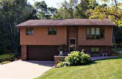 Marquette Single Family Home Pending w/Contingency: 2363 Norwood St