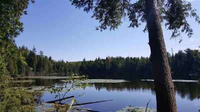 Marquette Residential Lots & Land For Sale: 22 Acres Pelissier Lake Rd