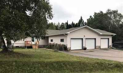 Negaunee Single Family Home Pending w/Contingency: 149 Grimes Rd