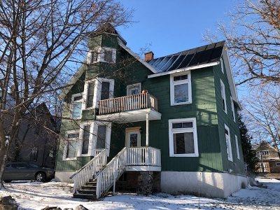 Marquette Multi Family Home For Sale: 921 Pine St