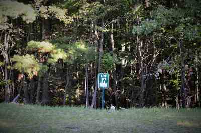 Marquette Residential Lots & Land For Sale: 2016 North Creek Dr #Lot #17
