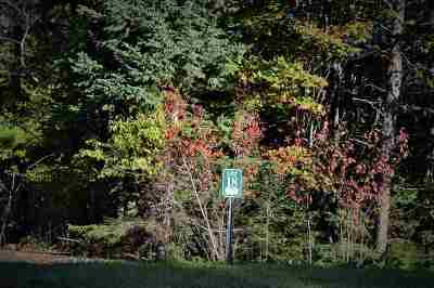 Marquette Residential Lots & Land For Sale: 2020 North Creek Dr #Lot #18