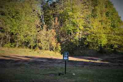 Marquette Residential Lots & Land For Sale: 2024 North Creek Dr #Lot #19