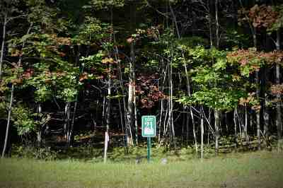 Marquette Residential Lots & Land For Sale: 2032 North Creek Dr #Lot #21