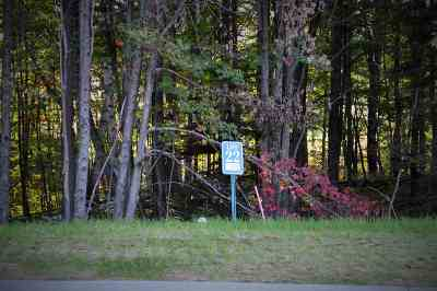 Marquette Residential Lots & Land For Sale: 2029 North Creek Dr #Lot #22