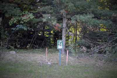 Marquette Residential Lots & Land For Sale: 2021 North Creek Dr #Lot #24