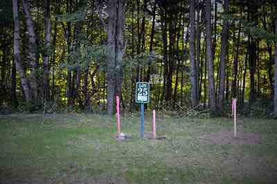 Marquette Residential Lots & Land For Sale: 2017 North Creek Dr #Lot #25