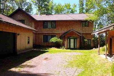 Marquette Single Family Home For Sale: 380 Shot Point