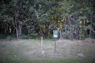 Marquette Residential Lots & Land For Sale: 2009 North Creek Dr #Lot #27