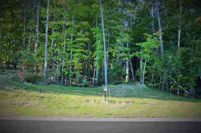 Marquette Residential Lots & Land For Sale: 1905 North Creek Dr #Lot #30