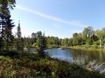 Ishpeming Residential Lots & Land For Sale: Off Co Rd Fr