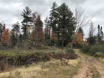 Ishpeming Residential Lots & Land For Sale: Off Woods Rd