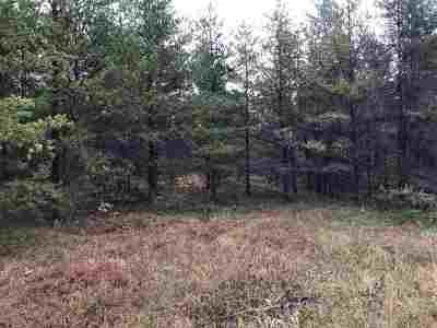 Gwinn Residential Lots & Land For Sale: Rice Lake Rd #C
