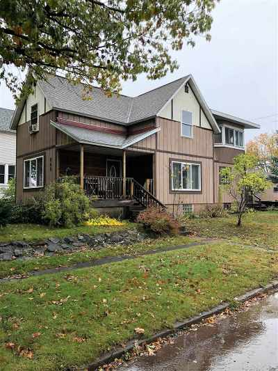 Negaunee Single Family Home For Sale: 545 Prince