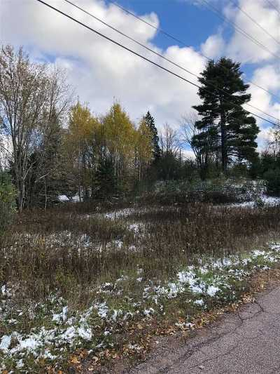 Ishpeming Residential Lots & Land For Sale: 1099 Suncliffe