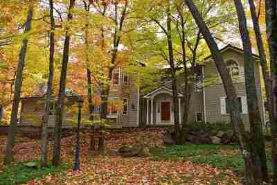 Marquette Single Family Home For Sale: 55 Oak Hill Dr
