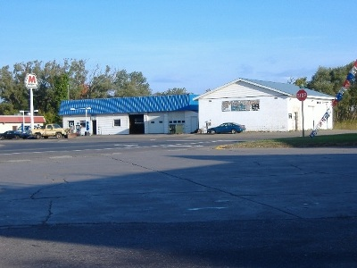 Ishpeming Commercial For Sale: 615 W Us41