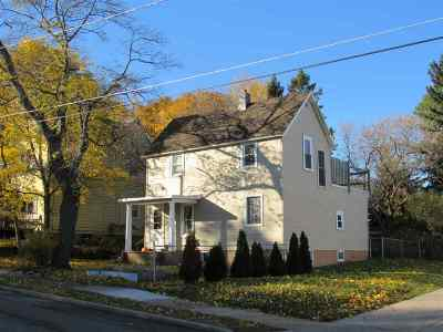 Marquette Single Family Home For Sale: 895 Lee St