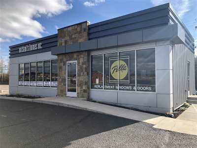 Negaunee Commercial For Sale: 109 W Us41