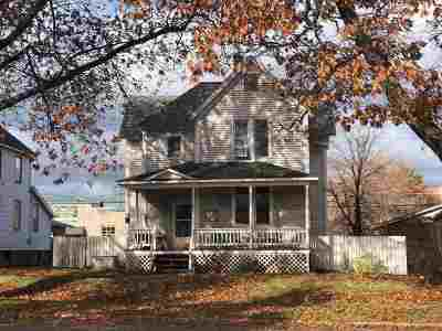 Negaunee Single Family Home For Sale: 541 Prince