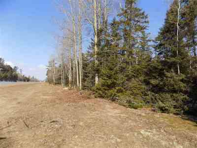 Marquette Residential Lots & Land For Sale: E M28