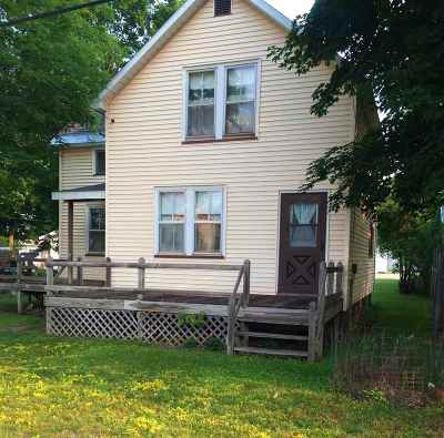 Negaunee Single Family Home Price Change: 417 Maitland St