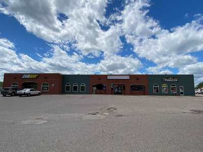 Negaunee Commercial For Sale: 430 E Us41