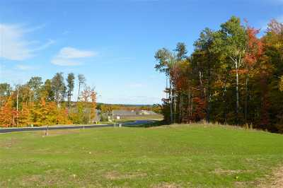Marquette Residential Lots & Land For Sale: 1907 North Creek Dr #Lot #29