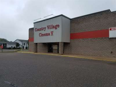 Ishpeming Commercial For Sale: 1120 Country Ln