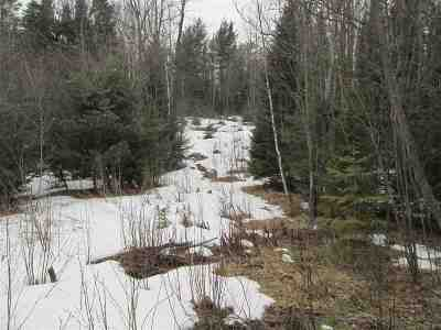 Ishpeming Residential Lots & Land For Sale: 1084 Highland Dr #lot #4