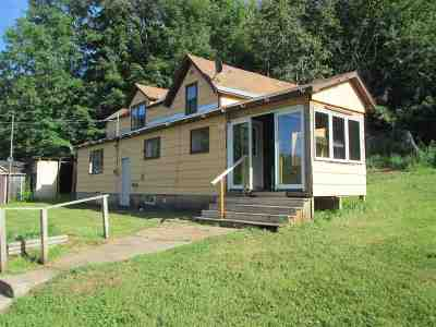 Ishpeming Single Family Home For Sale: 4455 Co Rd Pd