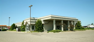 Munising Commercial For Sale: 415 E M28