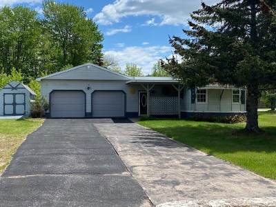 Marquette Single Family Home For Sale: 533 Meadowbrook Ln