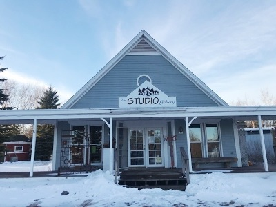 Marquette Commercial For Sale: 2905 Island Beach Rd